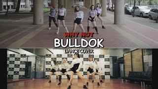 불독(BULLDOK) - 어때요(Why Not) | K.BEAT DANCE COVER [With the original]