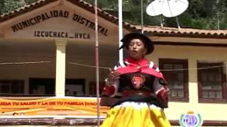Conquistadores de Ayacucho y Elizabeth de los Andes - En Izcuchaca