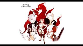 Shingeki no Bahamut Virgin Soul - Episode 1 Ending