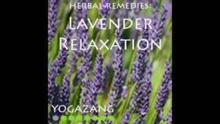 Yogazang Herbal remedies: lavender relaxation mp3 - sample
