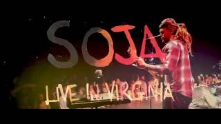 SOJA - Morning (Live In Virginia)