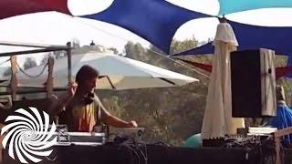 Tristan Live at Neverland Festival 2015