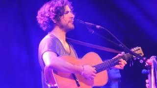 jack savoretti live-I'm Yours- fabrique MILANO 24.2.2017