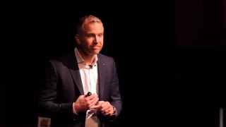 Win the Game of Life with Sport Psychology | Jonathan Fader | TEDxRutgers