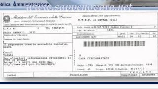 GUIDA CONSULTAZIONE CEDOLINO PAGA ONLINE -  POLIZIA PENITENZIARIA