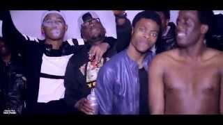 Wanted Boys- Tou na Má Vida [VideoOficial]2015