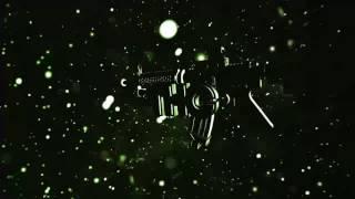 Gun intro template