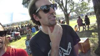 Fun Fun Fun Fest interview with A Place To Bury Strangers