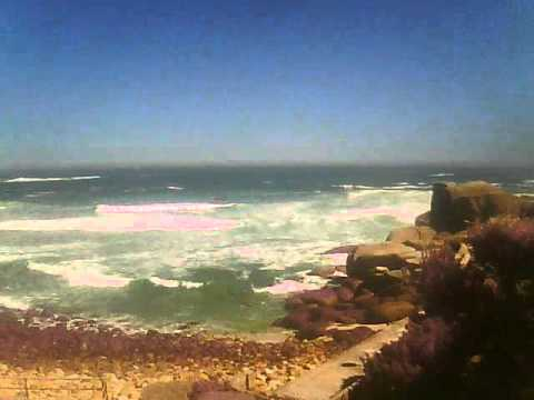 Timelapse Video – Glen Beach – 11/09/2010