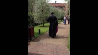 A walk through walsingham