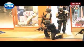 Jicho Pevu - The Truth Behind Westgate Siege (Promo) width=