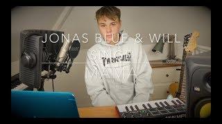 Jonas Blue & William Singe - Mama - Cover (Lyrics and Chords)