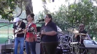 "Taking Care of Business  (Bachman Turner Overdrive )  cover by  ""You Are Here"""