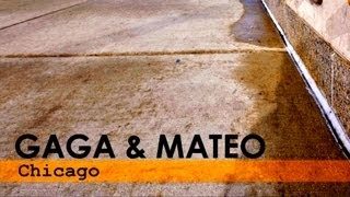 Gaga & Mateo - Chicago (Original Mix)