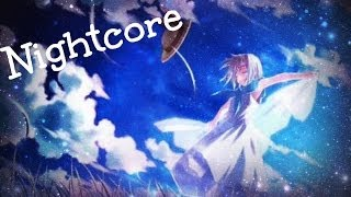 Nightcore- I Wouldn't Mind (He is We)