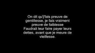 Stromae feat Orelsan et Maître Gims - AVF (Allez vous faire...)