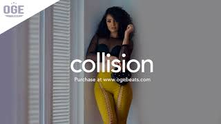 "Free Afrobeat x Dancehall Instrumental 2017 ""Collision"" (Prod. By OGE BEATS)"