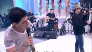 Zezé Di Camargo e Luciano  Mentes Tão Bem