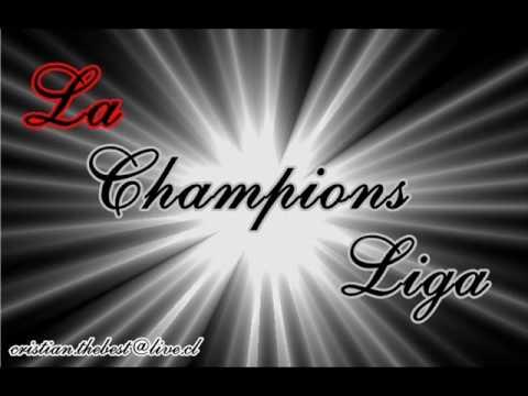 Adios de Hernan Y La Champions Liga Letra y Video