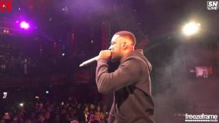 (Kojo Funds) - Warning Live @ KOKO London @kojofunds