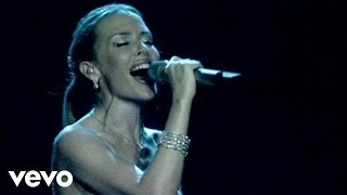 Kylie Minogue - Over The Rainbow (Live)