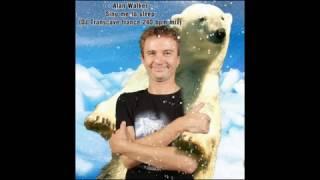 Alan Walker -  Sing me to sleep (DJ Transcave trance 240 bpm mix)