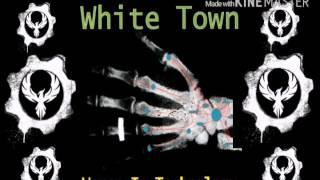 Your woman-white town instrumental remix