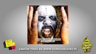 13. donGURALesko - R.A.P. (TOTEM LEŚNYCH LUDZI)