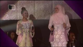 Ernie Zakri terharu dapat duet bersama Datuk Siti Nurhaliza