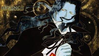 Gankutsuou:Count of Monte Cristo AMV - Edmond's Retribution ᴴᴰ