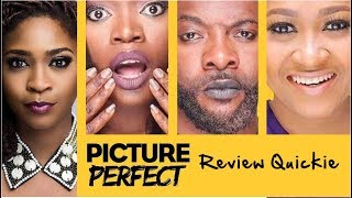 PICTURE PERFECT Review Quickie