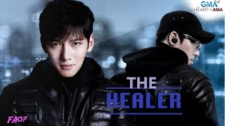 "The HEALER❤️ on GMA-7 Official Theme Song ""Destiny"" B.O.U (MV with lyrics)"