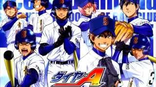 Diamond No Ace Saison 2 Op 1 (TV Size)