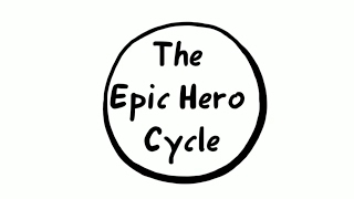 Homer & the Epic Hero Cycle