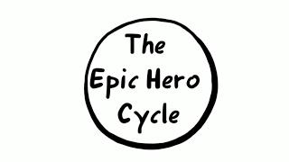 Homer & the Epic Hero Cycle