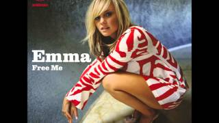 Emma Bunton - Free Me - 6. Crickets Sing for Anamaria