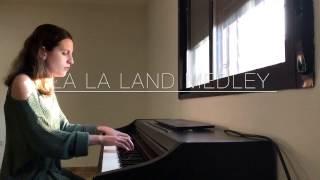 LA LA LAND MEDLEY (COVER BY CLARA RONTOMÉ)