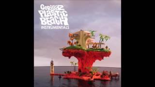 Gorillaz - Rhinestone Eyes (Instrumental)