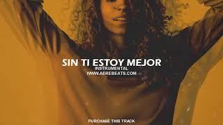 SIN TI ESTOY MEJOR - Pista de Trap Sensual Trap Beat x INSTRUMENTAL HIP-HOP FREE INSTRUMENTAL Gratis