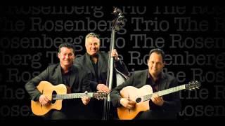 The Rosenberg Trio - La Promenade