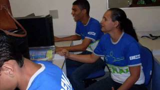 VIDEO DO CURSO DO EXCEL SENAI 2009