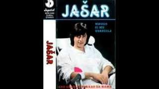 Jasar Ahmedovski - Mnogo si me usrecila - (Audio 1984)