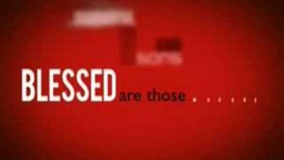 The Beatitudes - Matthew Five