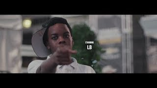LB - Knock It Off (Official Music Video) | Dir. by Del Rosario Visuals | prod by Tillaa