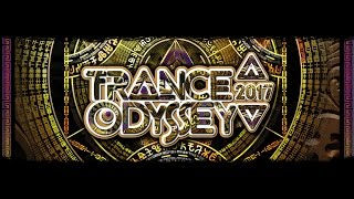 Ulvae @ Trance Odissey 2017