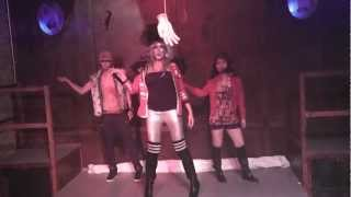 DISCO BLOODBATH - Quanah Style Performance ft. Jon & Ikue - Junction