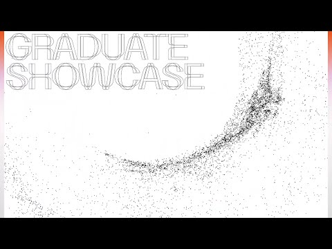 Graduate Showcase 2020: Welcome Video