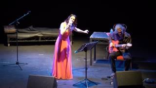 Jehan Barbur -  In A Manner of Speaking -  Londra Canlı Performans