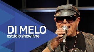 """""""Perna longa"""" - Di Melo no Estúdio Showlivre 2016"""