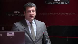 """СЦ """"Борис Трајковски"""" ќе добие три нови сали"""